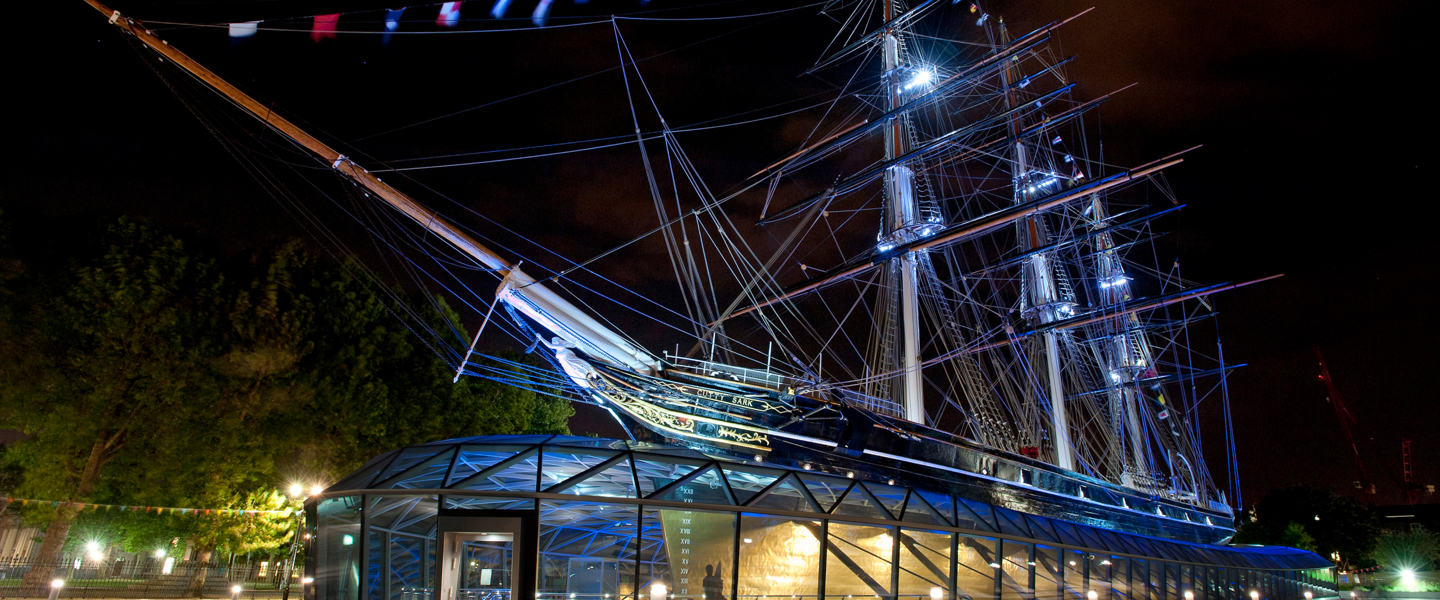 Cutty Sark 150th